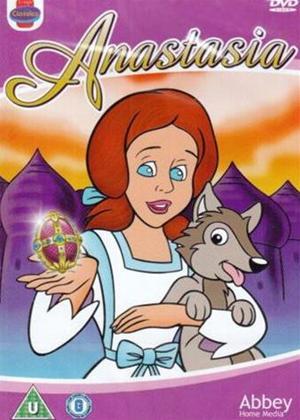 Rent Anastasia (LAWRENCE FOLDES) Online DVD Rental