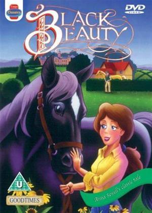 Rent Black Beauty (abbey) Online DVD Rental