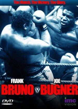 Rent Bruno Vs Bugner Online DVD Rental