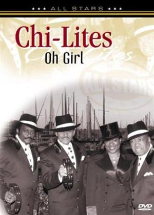 Rent Chi: Lites: Oh Girl/In Concert Online DVD Rental