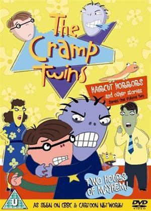 Rent The Cramp Twins: Vol.2 Online DVD Rental