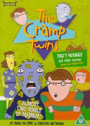 Rent Cramp Twins: Vol.4 Online DVD Rental