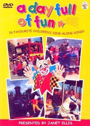 Rent Day Full of Fun Online DVD Rental