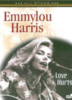 Rent Emmylou Harris: Love Hurts Online DVD Rental