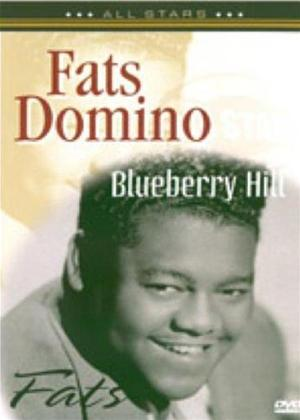 Rent Fats Domino: Blueberry Hill Online DVD Rental