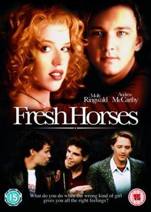 Rent Fresh Horses Online DVD Rental