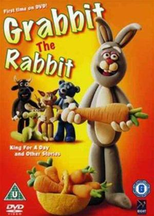 Rent Grabbit the Rabbit Online DVD & Blu-ray Rental