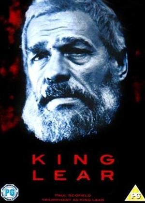 Rent King Lear (1971) Online DVD Rental