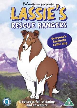 Rent Lassie: Rescue Rangers Online DVD Rental