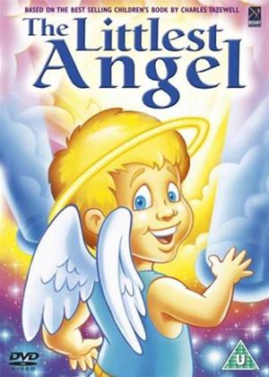 Rent The Littlest Angel / The Littlest Angel's Easter Online DVD Rental