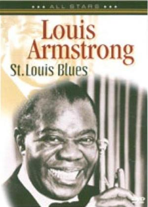 Rent Louis Armstrong: St.Louis Blues Online DVD & Blu-ray Rental