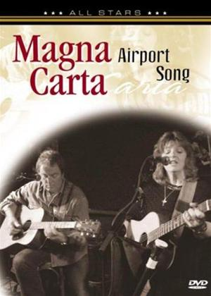 Rent Magna Carta: Airport Song Online DVD & Blu-ray Rental