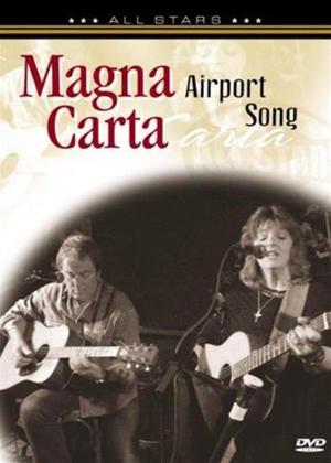 Rent Magna Carta: Airport Song Online DVD Rental