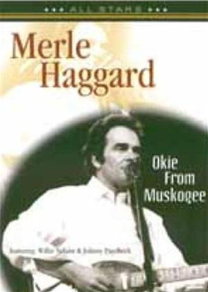 Rent Merle Haggard: Okie from Muskogee Online DVD Rental