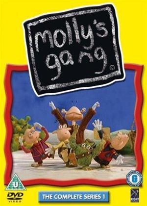 Rent Molly's Gang Online DVD & Blu-ray Rental
