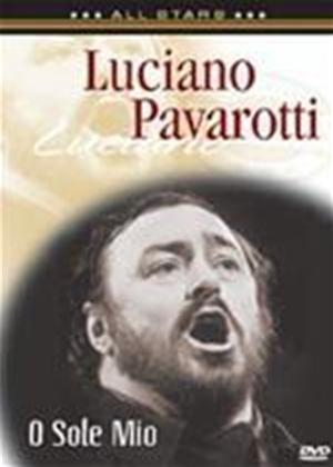 Rent Pavarotti: O Sole Mio Online DVD & Blu-ray Rental