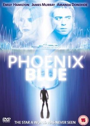 Rent Phoenix Blue Online DVD Rental