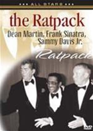 Rent Rat Pack (All Stars) Online DVD Rental