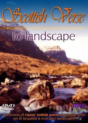 Rent Scottish Verse to Landscape Online DVD Rental