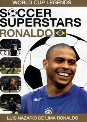 Rent Soccer Superstars: Ronaldo Online DVD Rental