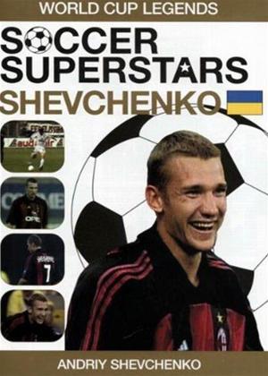 Rent Soccer Superstars: Shevchenko Online DVD Rental