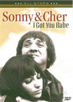 Rent Sonny and Cher: I Got You Babe Online DVD Rental
