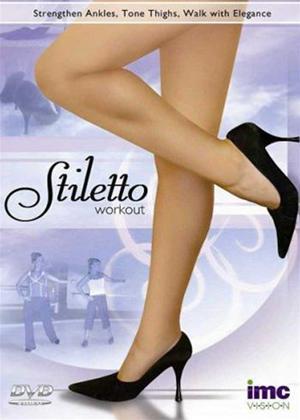 Rent Stiletto Workout Online DVD Rental