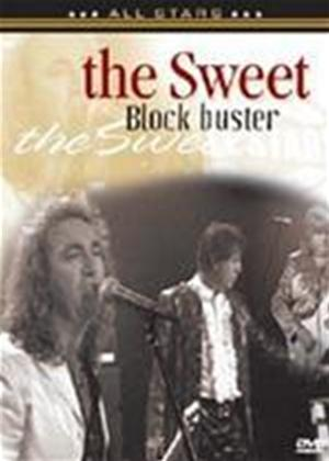 Rent Sweet: Blockbuster Online DVD & Blu-ray Rental