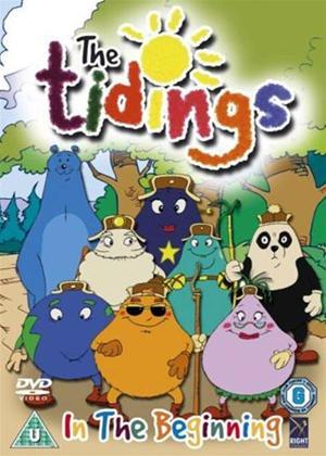 Rent The Tidings Online DVD Rental
