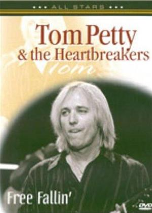 Rent Tom Petty: Free Fallin' Online DVD Rental