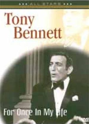 Rent Tony Bennett: Once in My Life Online DVD Rental