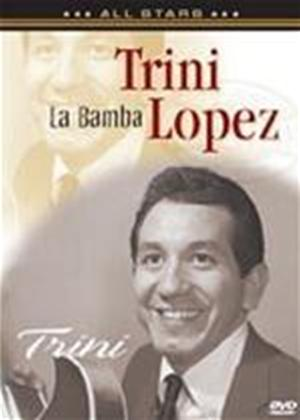 Rent Trini Lopez: La Bamba Online DVD Rental
