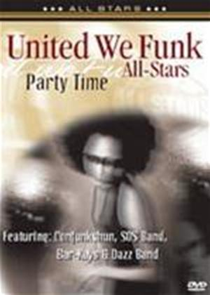 Rent United We Funk (Allstars) Online DVD Rental