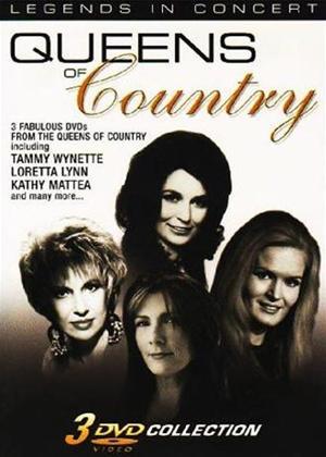 Rent Queens of Country Online DVD Rental