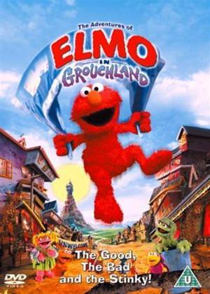 Rent Elmo in Grouchland Online DVD Rental