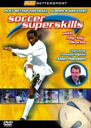 Rent Soccer Superskills Online DVD & Blu-ray Rental