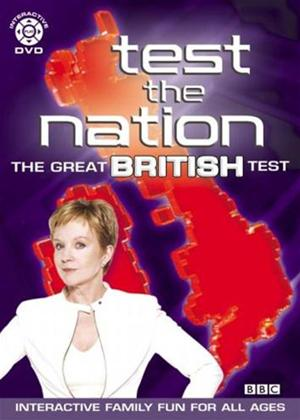 Rent Test the Nation Online DVD & Blu-ray Rental
