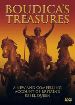 Rent Boudica's Treasures Online DVD Rental