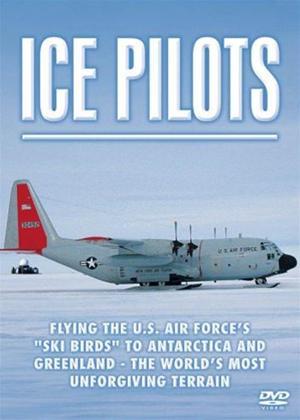 Rent Ice Pilots Online DVD Rental