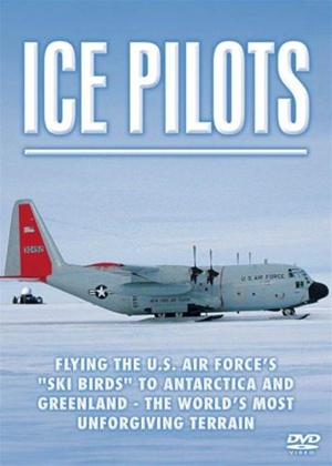 Rent Ice Pilots Online DVD & Blu-ray Rental