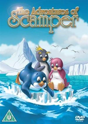 Rent Adventures of Scamper Online DVD & Blu-ray Rental