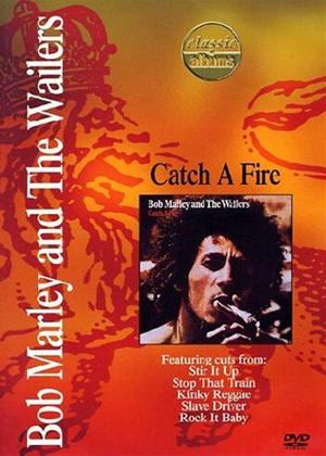 Rent Bob Marley: Catch a Fire Online DVD Rental