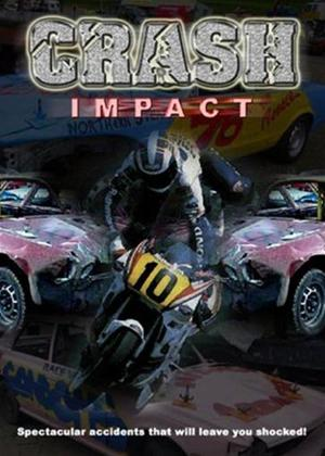 Rent Crash Impact Online DVD Rental