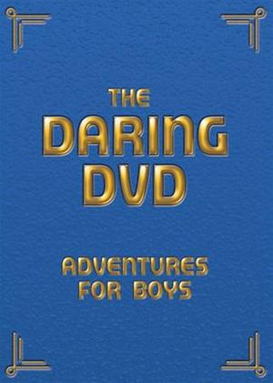 Rent Daring Dvd Adventures for Boys Online DVD Rental