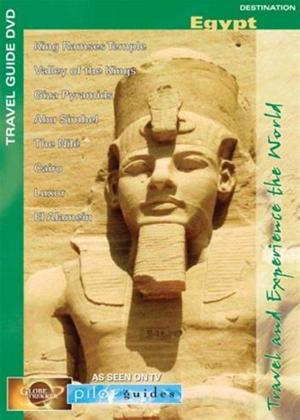 Rent Destination Egypt Online DVD & Blu-ray Rental