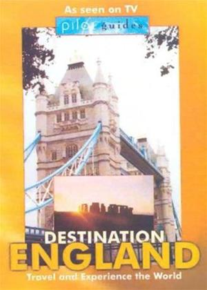 Rent Destination England (aka Destination England: Travel and Experience the World) Online DVD Rental