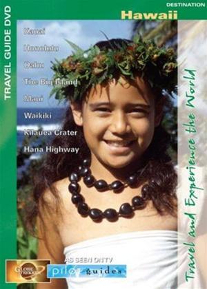 Rent Destination Hawaii Online DVD Rental
