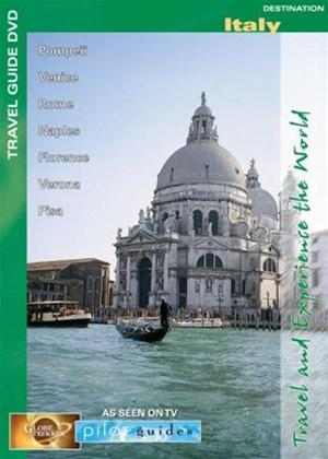 Rent Destination Italy Online DVD Rental