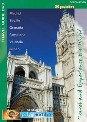 Rent Destination Spain Online DVD Rental