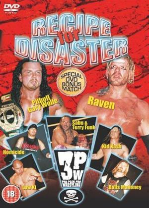 Rent Recipe for Disaster Online DVD & Blu-ray Rental